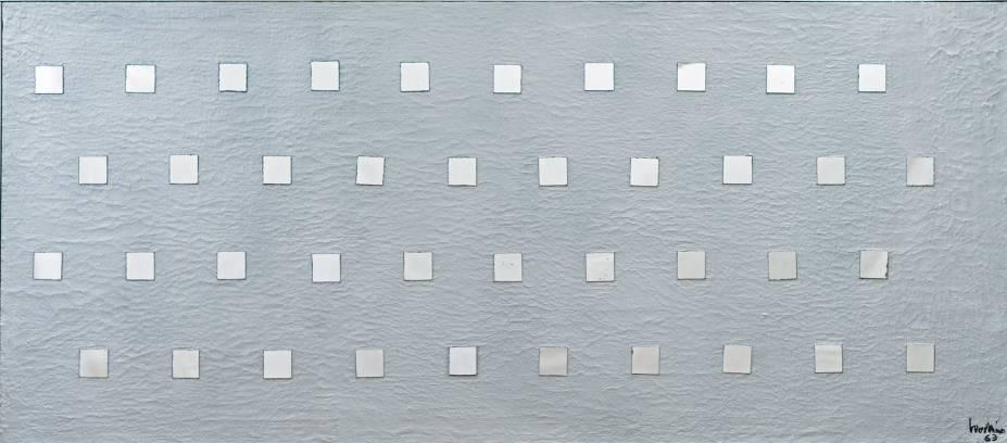 Ambiguidade, 1963, Waldemar Cordeiro