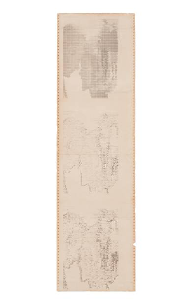Transf em grau zero, Transf em grau 1, Transf em grau 2, 1969, Waldemar Cordeiro