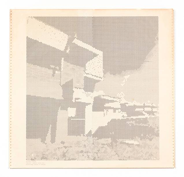 Unicamp, 1973, Waldemar Cordeiro