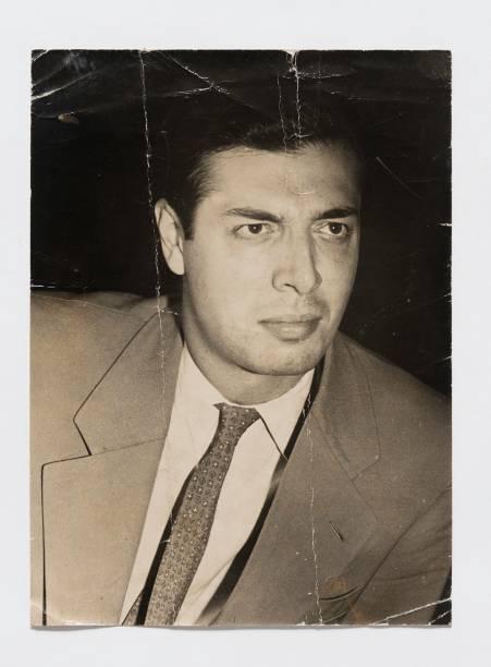 Também foi fundador do Grupo Ruptura