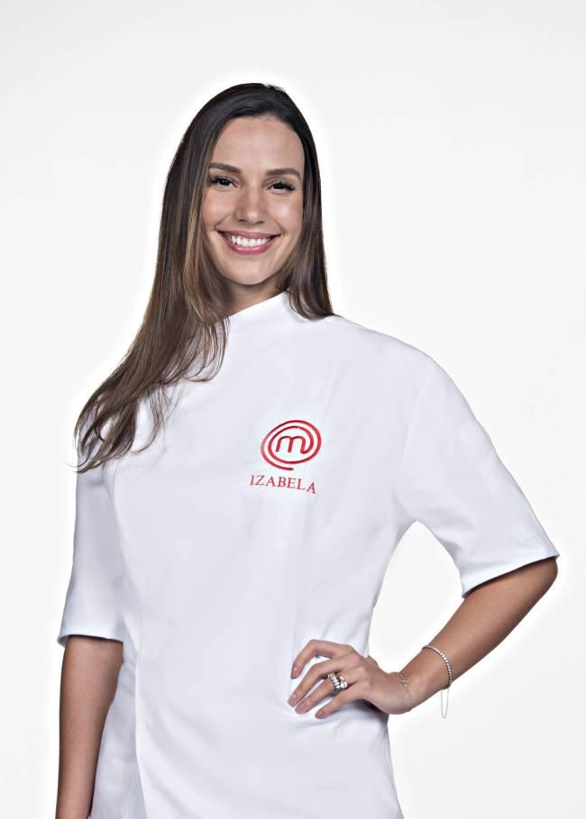 Izabela Dolabela