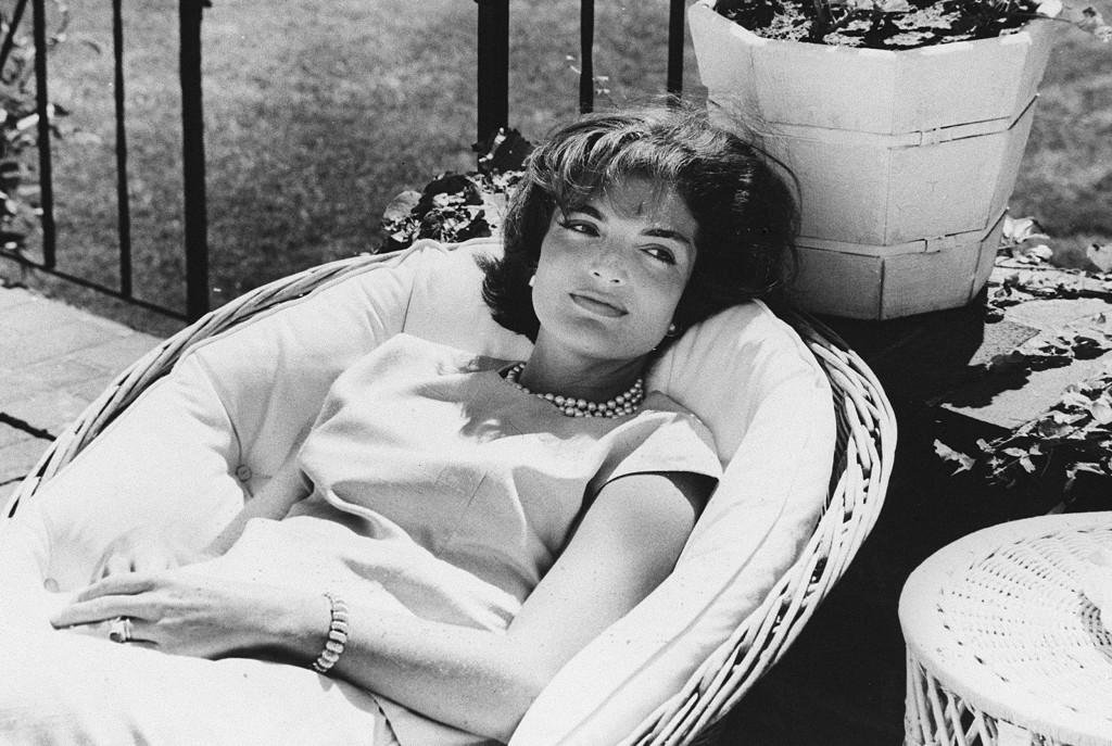Jackie Kennedy, a primeira-dama que ganhou o amor de uma nação