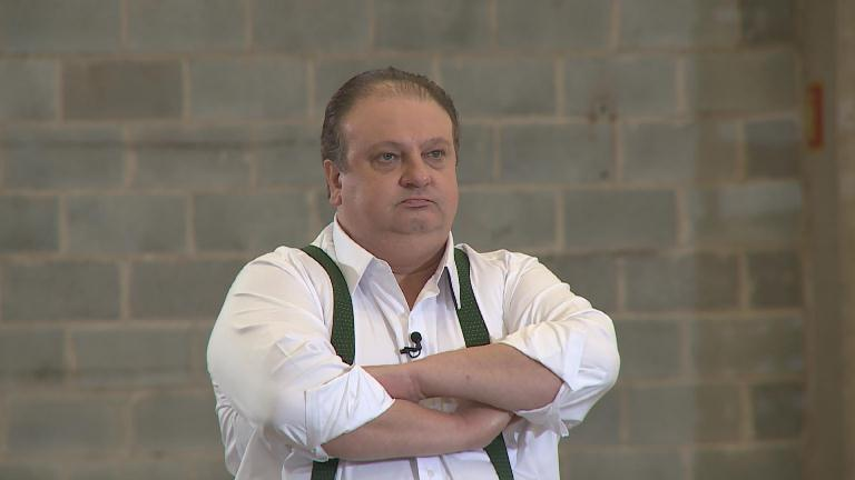 Jacquin espera as criacoes dos candidatos