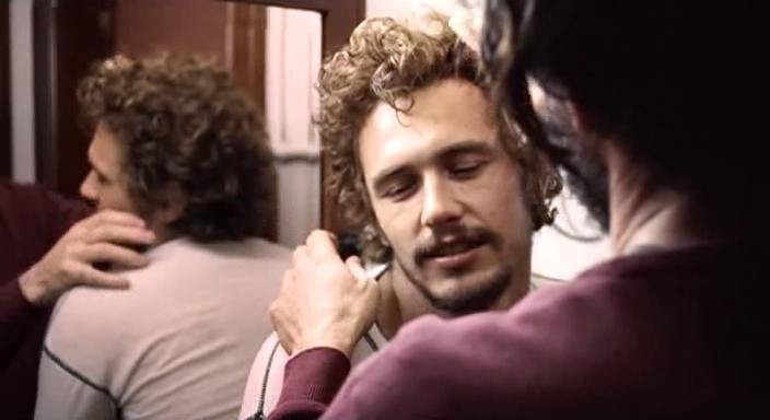 James Franco interpreta um homossexual em Milk