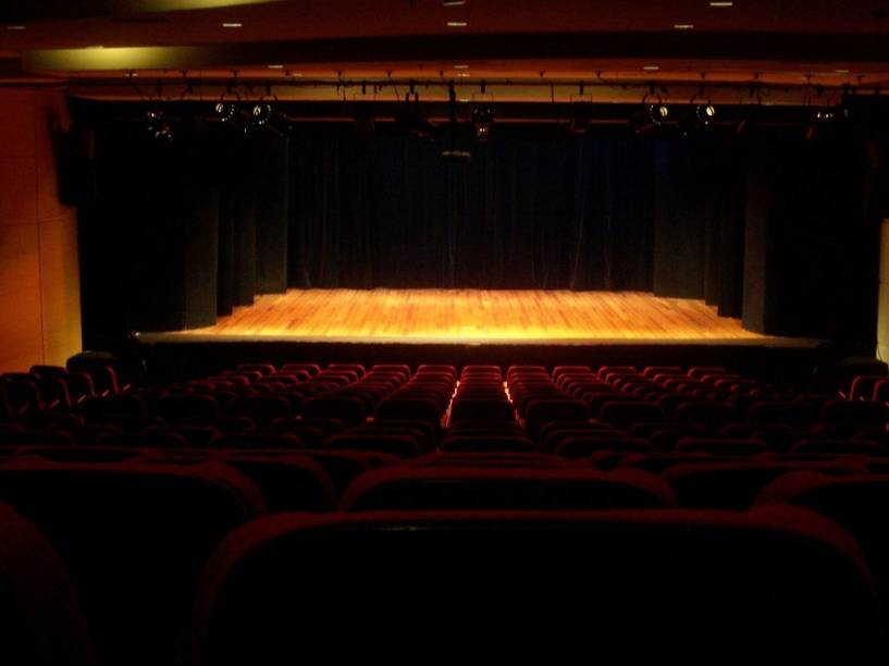 Teatro Jaraguá