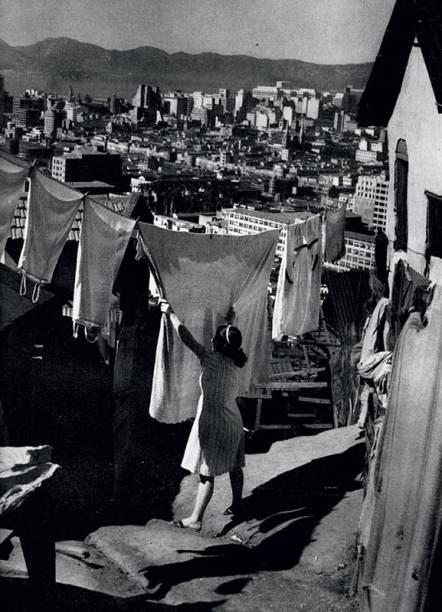 Foto de Jean Manzon está em Um Olhar sobre o Brasil
