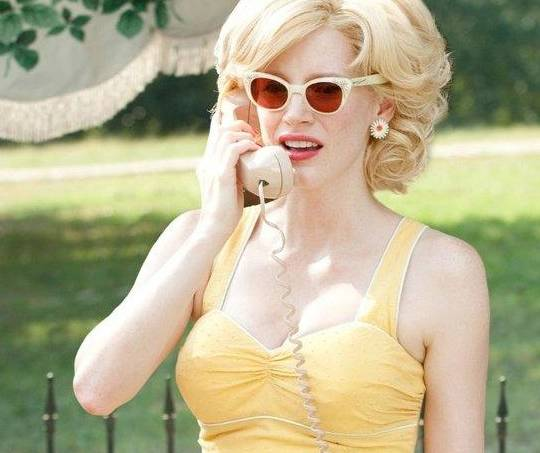 jessica-chastain-the-help