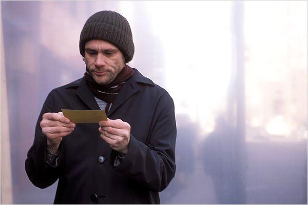 Jim Carrey: o comediante se deu no drama Brilho Eterno de uma Mente sem Lembranças