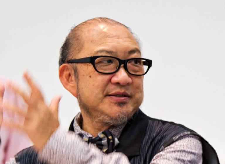 Takahashi: o agitador cultural também se transformou em consultor gastronômico