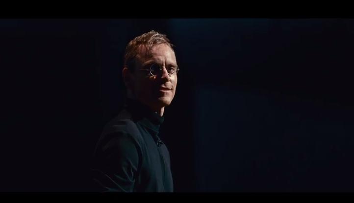 Michael Fassbender interpreta o fundador da Apple em Steve Jobs