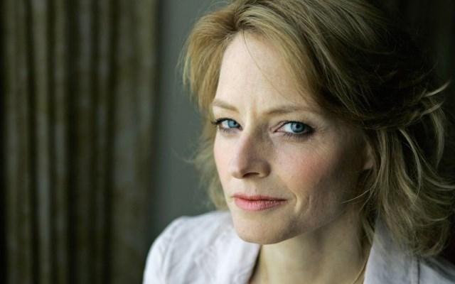 A atriz e diretora Jodie Foster faz aniversário dia 19 de novembro