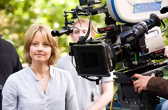 O novo filme dirigido por Jodie Foster estreia no fim de maio