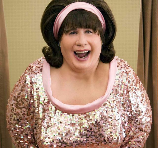 Hairspray (2007): a volta aos musicais no papel de uma dona de casa