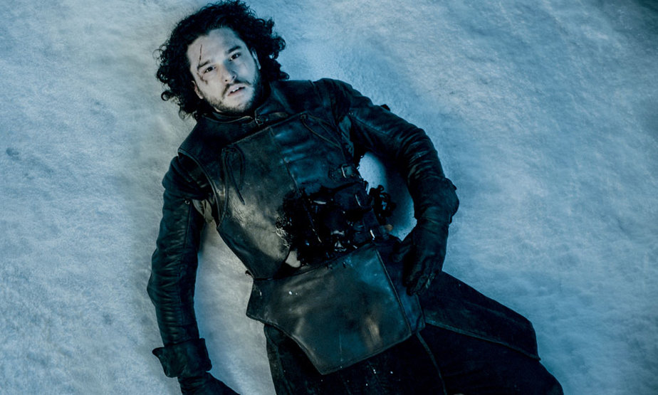 Jon Snow: vivo ou morto?
