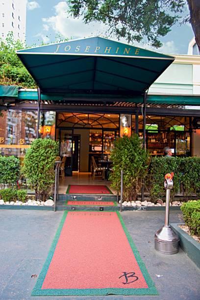 Josephine: restaurante variado em Moema