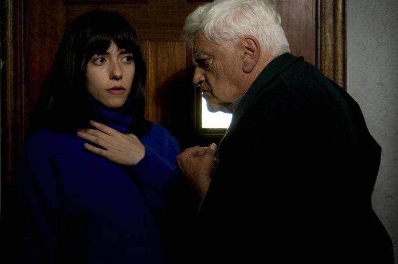 Julia Ianina e Walmor Chagas: drama de época dirigido por Ugo Giorgetti (Boleiros - Era uma Vez o Futebol)
