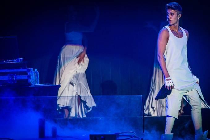 Justin Bieber – Anhembi – Heitor Feitosa.VEJA – 6