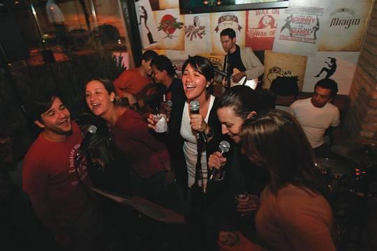 Karaoke no Seu Miagui 2218