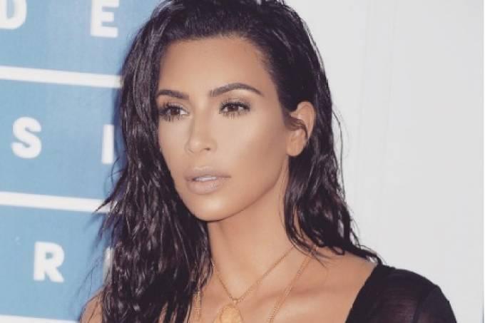 Kin Kardashian