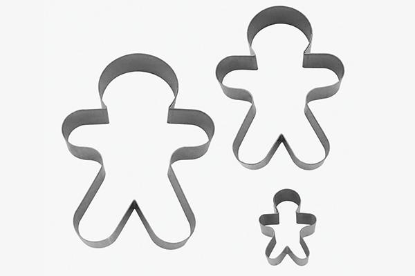 kit cortadores gengibre