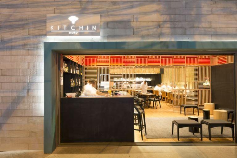 Salão no Itaim: inspirado por casas de Tóquio e Quioto