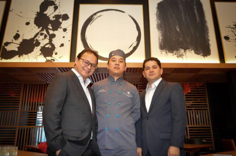 Kitchin: operado pelo trio de ex-funcionários do Nagayama Fernando Ramalho Silva, Denis Watanabi e José Ferreira Souza (Fotos: divulgação)