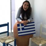 A chef Mariana: à frente de dois restaurantes