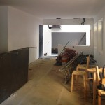 Ambiente simples: em fase de finalização