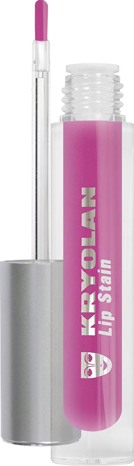 Lip Stain, da Kryolan. Preço sugerido: R$ 160