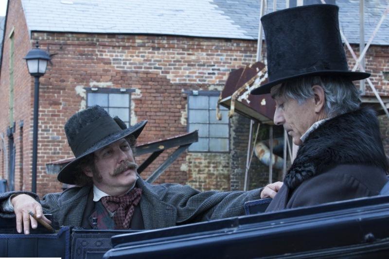 """""""Lincoln: Steven Spielberg é famoso por criar cenas com exagero de emoções e sentimentalismo"""