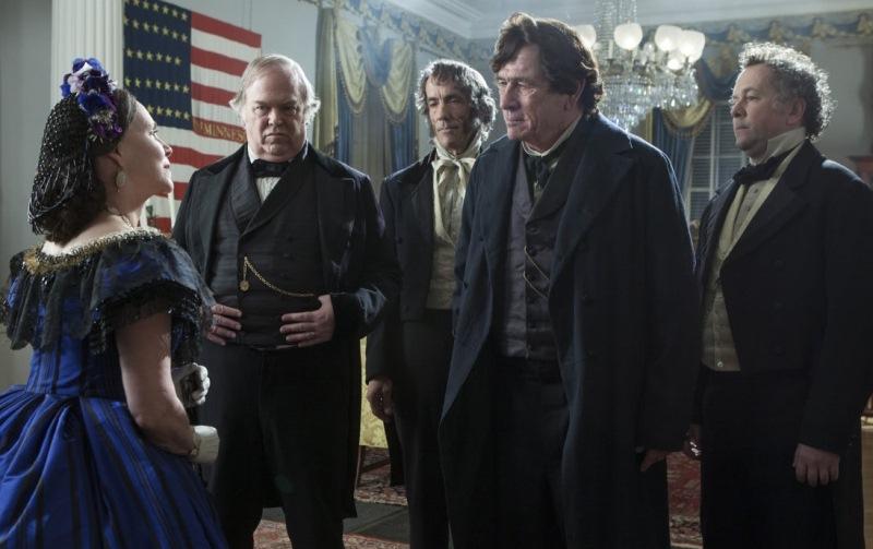 """""""Lincoln: o longa reconstitui a batalha do presidente contra a escravidão"""