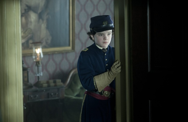 """""""Lincoln: O drama biográfico de Steven Spielberg foi indicado ao Oscar 2013"""