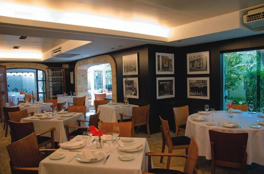 Pernil suíno: novidade no menu