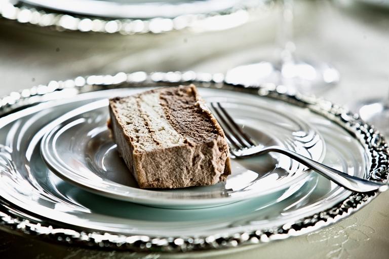 Marjolaine: doce criado pelo célebre Fernand Point e reproduzido no restaurante (Foto: Mario Rodrigues)