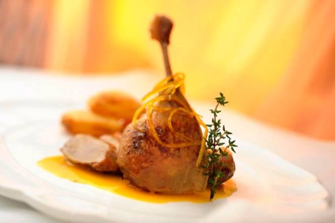 Receita do restaurante La Casserole (Foto: Tadeu Brunelli)