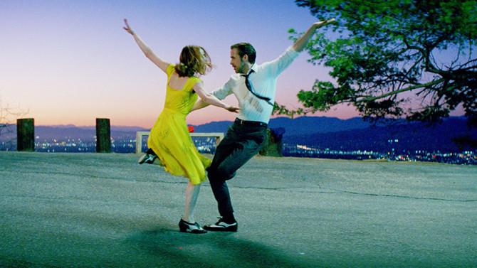 'La La Land': musical está entre os mais cotados ao Oscar 2017