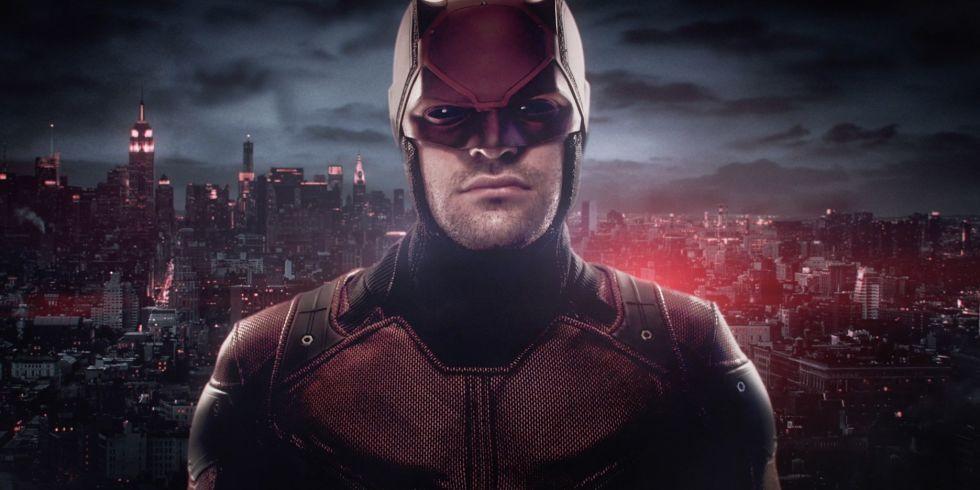 """""""Demolidor"""": primeira temporada completo no Netflix"""