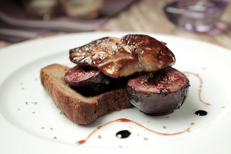 lapin_foie gras brioche figo