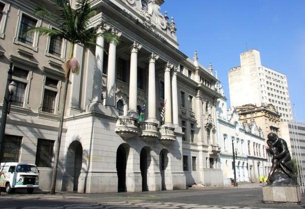Faculdade de Direito Largo São Francisco