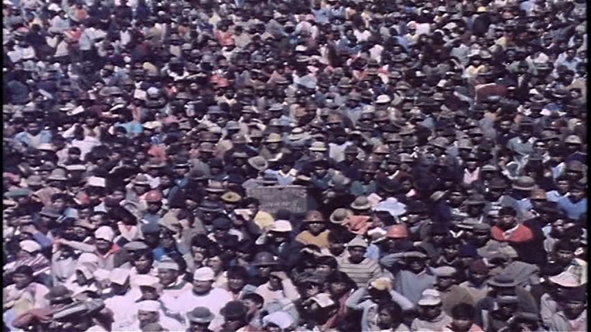 Las Banderas del Amanecer: ocumentário reconstrói minuciosamente fatos ocorridos na Bolívia entre 1979 e 1982