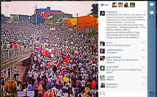 latino-musica-protesto
