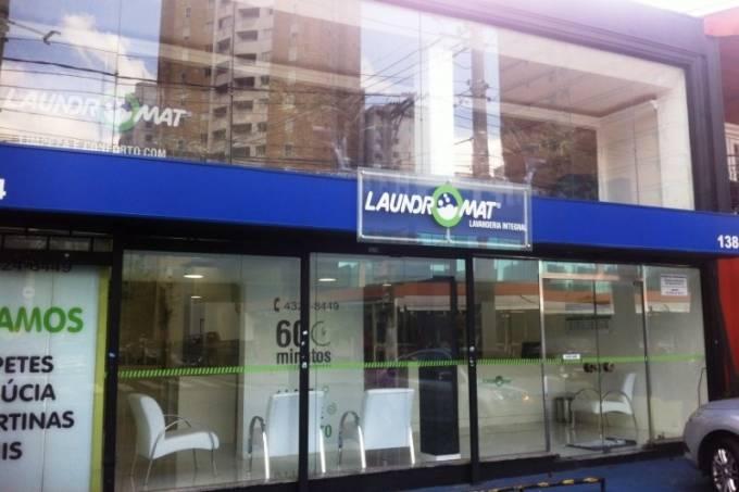 Laundromat Lavanderia – Itaim Bibi