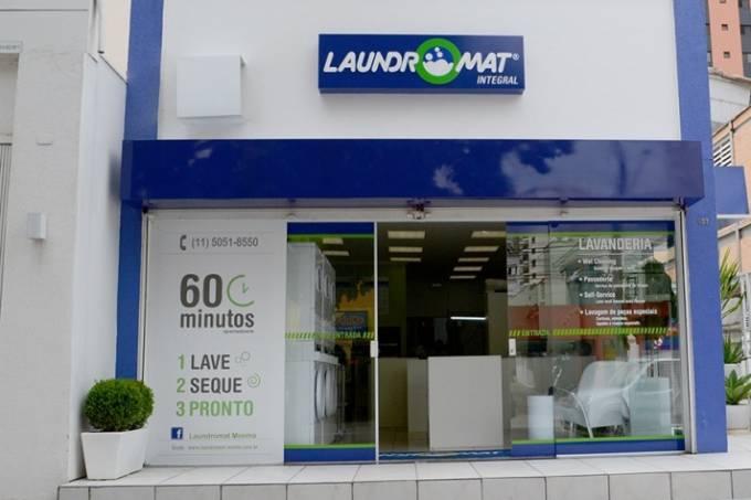 Laundromat Lavanderia – Moema
