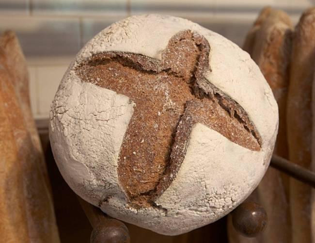 le pain centeio reprodução