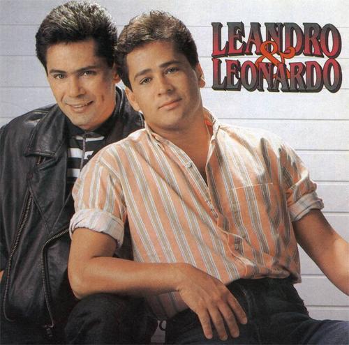 Leandro-Leonardo
