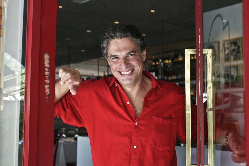 LEntrecote d Olivier Anquier Mario Rodrigues