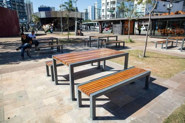 Largo da Batata - Design Weekend