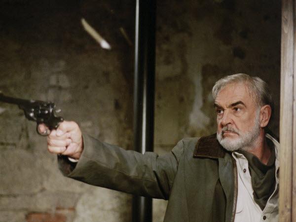 """Sean Connery sobre A Liga Extraordinária: """"Foi um pesadelo"""""""