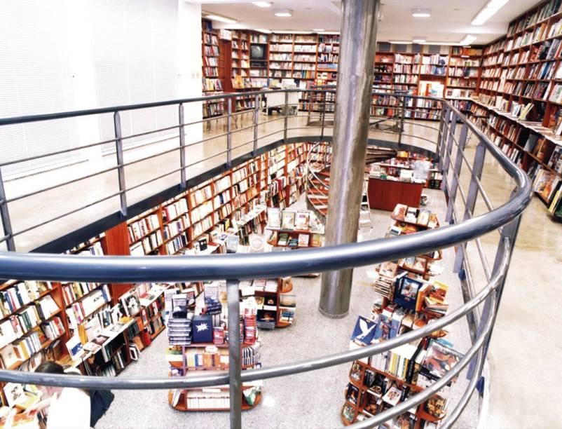 Livraria Martins Fontes na Dr. Vila Nova