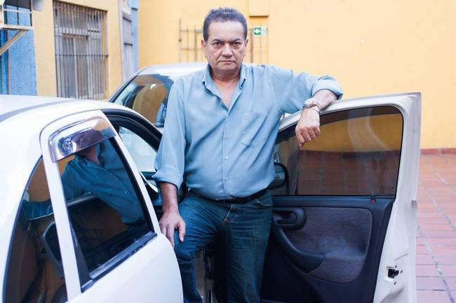 Silvio Nascimento - Multas de Trânsito